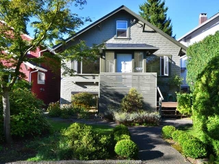 Main Photo: 4287 W 12th Avenue in Vancouver: Point Grey House for sale (Vancouver West)  : MLS(r) # V1026620