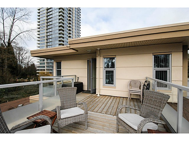 Photo 19: 7391 18TH ST in Burnaby: Edmonds BE Condo for sale (Burnaby East)  : MLS® # V1053036