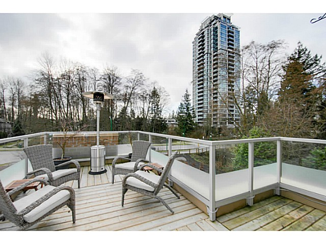 Photo 18: 7391 18TH ST in Burnaby: Edmonds BE Condo for sale (Burnaby East)  : MLS® # V1053036
