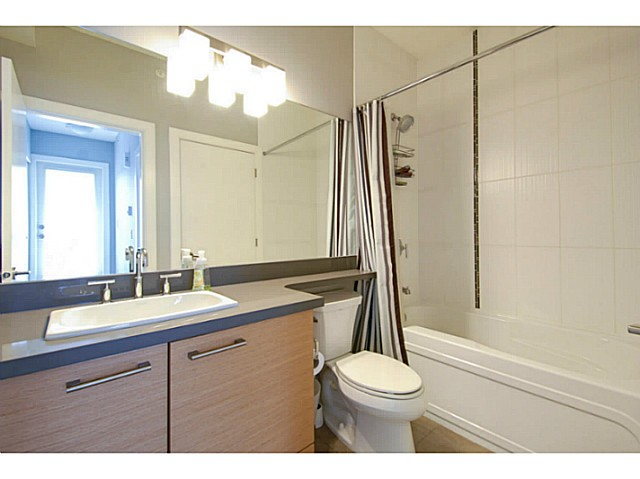 Photo 15: 7391 18TH ST in Burnaby: Edmonds BE Condo for sale (Burnaby East)  : MLS® # V1053036