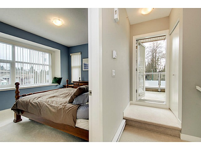 Photo 14: 7391 18TH ST in Burnaby: Edmonds BE Condo for sale (Burnaby East)  : MLS® # V1053036