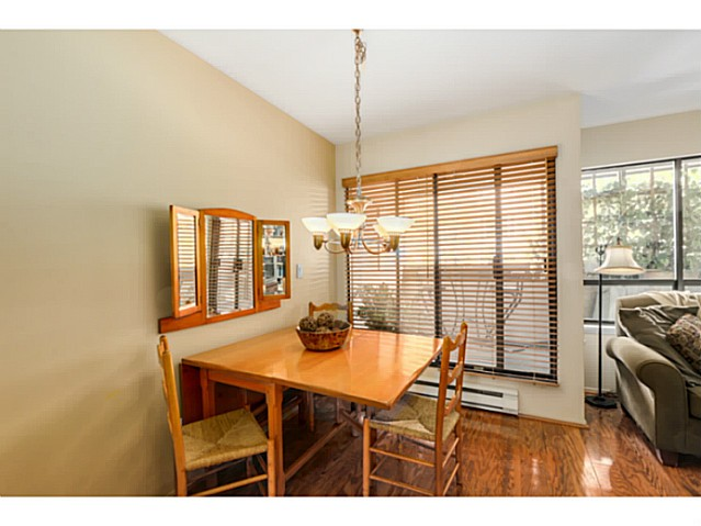 "Photo 16: 1724 CYPRESS Street in Vancouver: Kitsilano Townhouse for sale in ""CYPRESS MEWS"" (Vancouver West)  : MLS(r) # V1083303"