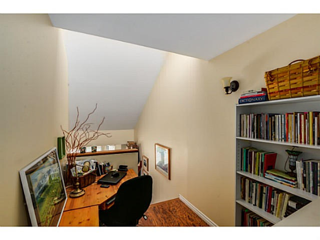 "Photo 10: 1724 CYPRESS Street in Vancouver: Kitsilano Townhouse for sale in ""CYPRESS MEWS"" (Vancouver West)  : MLS(r) # V1083303"