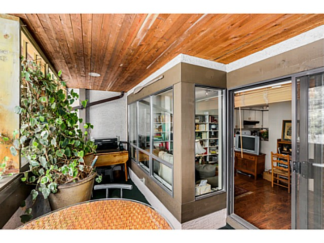 "Photo 19: 1724 CYPRESS Street in Vancouver: Kitsilano Townhouse for sale in ""CYPRESS MEWS"" (Vancouver West)  : MLS(r) # V1083303"