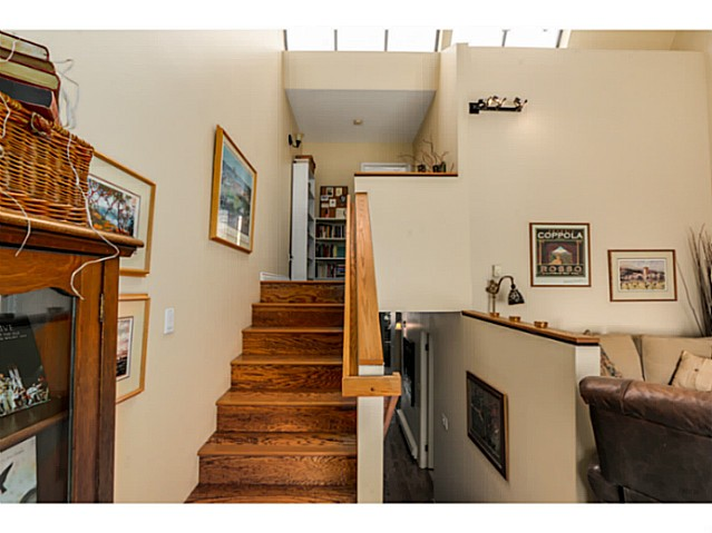 "Photo 5: 1724 CYPRESS Street in Vancouver: Kitsilano Townhouse for sale in ""CYPRESS MEWS"" (Vancouver West)  : MLS(r) # V1083303"
