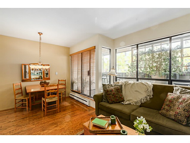 "Photo 17: 1724 CYPRESS Street in Vancouver: Kitsilano Townhouse for sale in ""CYPRESS MEWS"" (Vancouver West)  : MLS(r) # V1083303"
