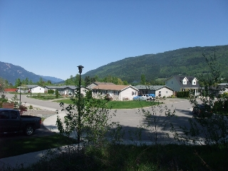 Main Photo: 4529 72 Aveenue in Salmon Arm: Canoe Land Only for sale : MLS(r) # 10111580