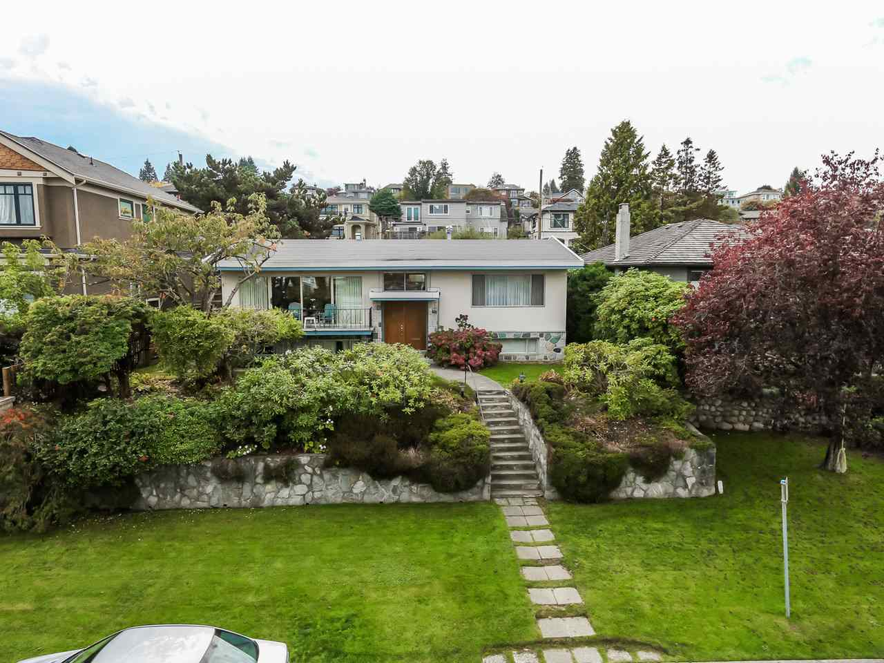 Main Photo: 4709 HAGGART STREET in Vancouver: Quilchena House for sale (Vancouver West)  : MLS® # R2006969