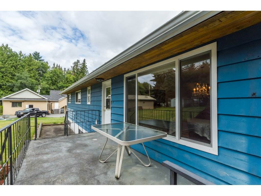 Photo 20: 24810 40TH AVENUE in Langley: Salmon River House for sale : MLS(r) # R2088309