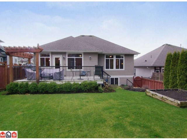 Photo 9: 36547 LESTER PEARSON Way in Abbotsford: Abbotsford East House for sale : MLS(r) # F1206962