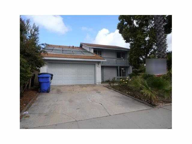 Main Photo: MIRA MESA House for sale : 4 bedrooms : 8262 Calle Pino in San Diego