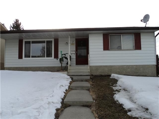 Main Photo: 307 PENBROOKE Crescent SE in CALGARY: Penbrooke House for sale (Calgary)  : MLS(r) # C3559715
