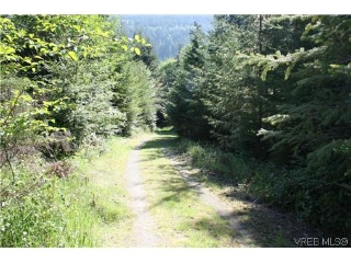 Main Photo: Sec 4 Furness Road in SALT SPRING ISLAND: GI Salt Spring Land for sale (Gulf Islands)  : MLS® # 323502