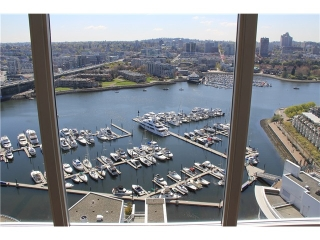 Main Photo: 3001 193 AQUARIUS MEWS in Vancouver: Yaletown Condo for sale (Vancouver West)  : MLS(r) # V1008279