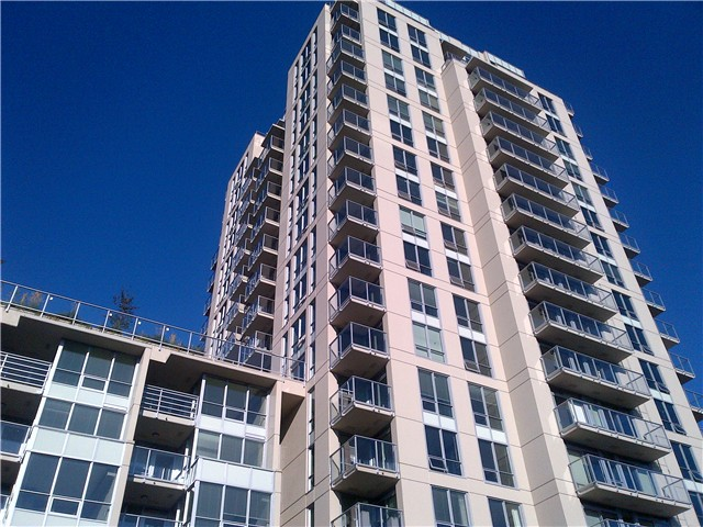 "Main Photo: # 317 135 E 17TH ST in North Vancouver: Central Lonsdale Condo for sale in ""Local"" : MLS®# V1022108"