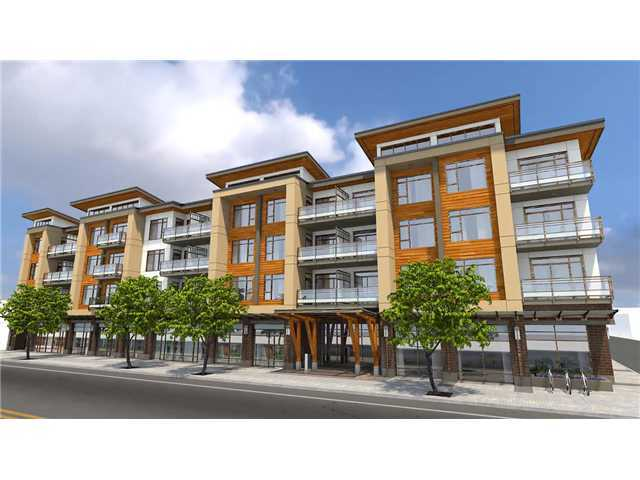 Main Photo: 302-5248 GRIMMER ST in Burnaby: Metrotown Condo for sale (Burnaby South)