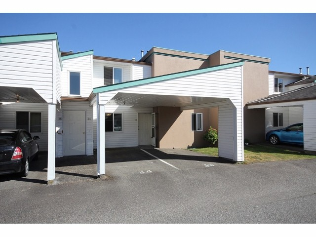 34 7715 luckakuck place in sardis sardis west vedder rd for West village townhouse for sale