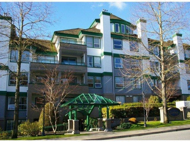 Main Photo: # 507 1575 BEST ST: White Rock Condo for sale (South Surrey White Rock)  : MLS® # F1424318
