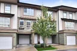 Main Photo: 48 19505 68A AVENUE in Surrey: Clayton Townhouse for sale (Cloverdale)  : MLS® # R2015174