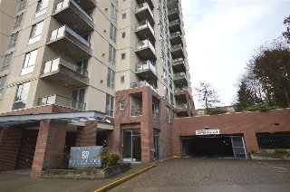 Main Photo: 1203 7077 BERESFORD STREET in Burnaby: Highgate Condo for sale (Burnaby South)  : MLS(r) # R2009458