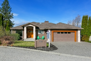 Main Photo: 296 Sandpiper Court in Kelowna: Upper Mission House for sale (Central Okanagan)  : MLS(r) # 10113953