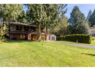 Main Photo: 19725 42 AVENUE in Langley: Brookswood Langley House for sale : MLS®# R2050660