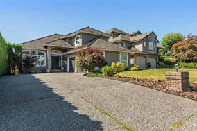 Main Photo: 19014 59A in Surrey: Cloverdale BC House for sale (Cloverdale)  : MLS® # R2110068