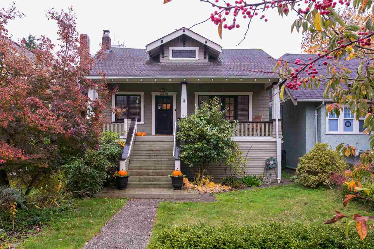 FEATURED LISTING: 2256 37TH Avenue West Vancouver