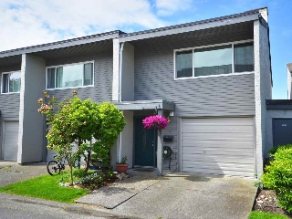 Main Photo: 4831 TURNBUCKLE WYND in Delta: Ladner Elementary Townhouse for sale (Ladner)  : MLS®# R2131688