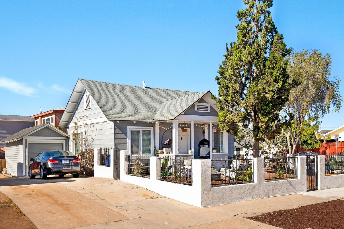 FEATURED LISTING: 4390 Hamilton St San Diego