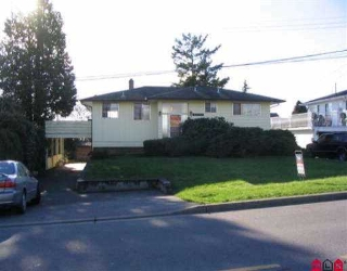 Main Photo: 15494 PACIFIC AV: White Rock House for sale (South Surrey White Rock)  : MLS® # F2525991