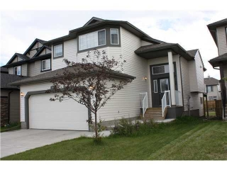 Main Photo: 749 LUXSTONE Landing SW: Airdrie House for sale : MLS(r) # C3561051