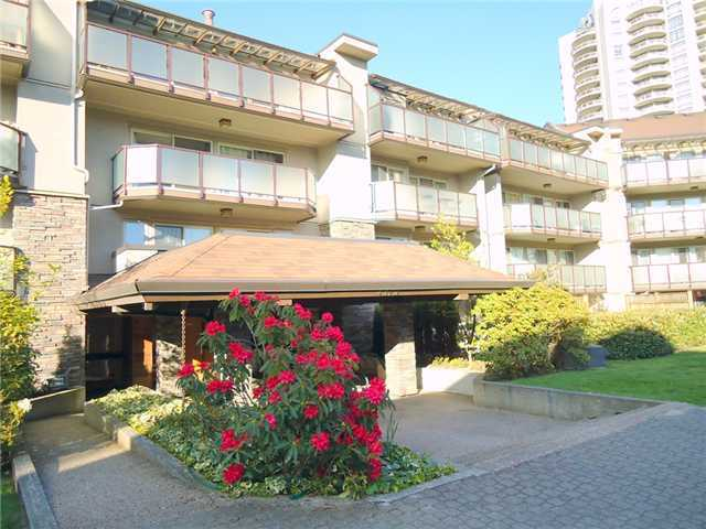 "Main Photo: 214 4373 HALIFAX Street in Burnaby: Brentwood Park Condo for sale in ""BRENT GARDEN"" (Burnaby North)  : MLS® # V1013645"