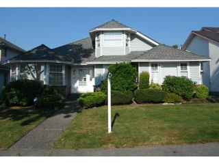 Main Photo: 1047 CITADEL Drive in Port Coquitlam: Citadel PQ House  : MLS®# V972817