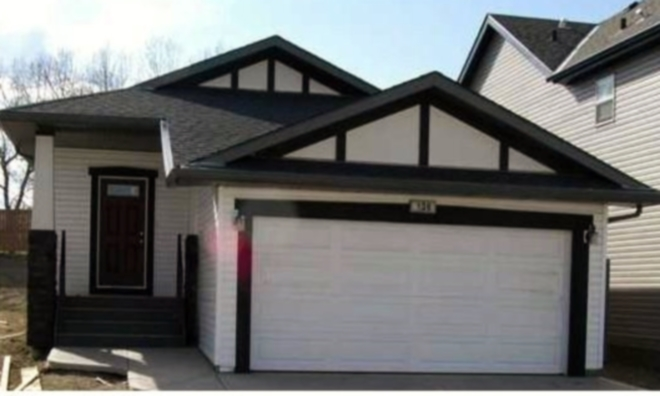 Main Photo: 136 Reunion Close NW in Airdrie: Residential Detached Single Family for sale : MLS(r) # C3625372