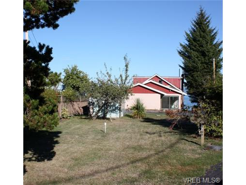 Photo 6: 5365 Parker Avenue in VICTORIA: SE Cordova Bay Single Family Detached for sale (Saanich East)  : MLS(r) # 342176