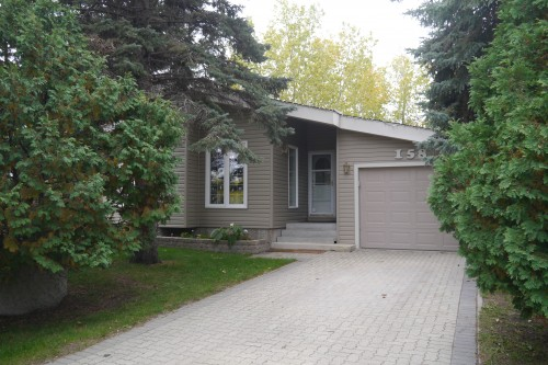 Main Photo: 158 Lake Grove Bay in Winnipeg: Waverley Heights Single Family Detached for sale (South Winnipeg)  : MLS(r) # 1423298