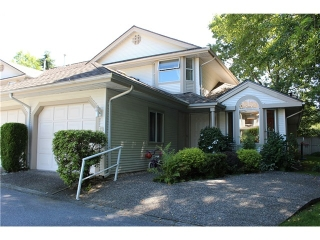 Main Photo: # 37 9045 WALNUT GROVE DR in Langley: Walnut Grove Condo for sale : MLS® # F1417046