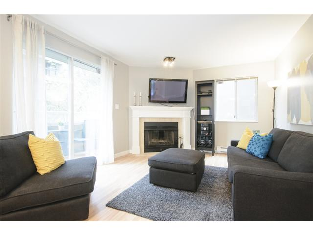 Photo 5: # 202 526 W 13TH AV in Vancouver: Fairview VW Condo for sale (Vancouver West)  : MLS(r) # V1094742
