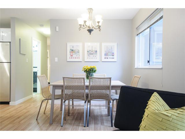 Photo 9: # 202 526 W 13TH AV in Vancouver: Fairview VW Condo for sale (Vancouver West)  : MLS(r) # V1094742