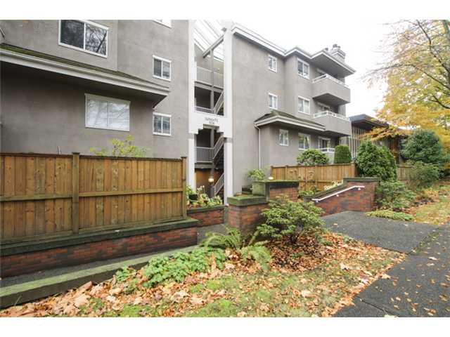 Photo 20: # 202 526 W 13TH AV in Vancouver: Fairview VW Condo for sale (Vancouver West)  : MLS(r) # V1094742