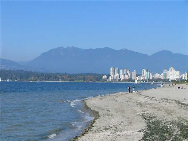 FEATURED LISTING: 309 - 2469 Cornwall Vancouver