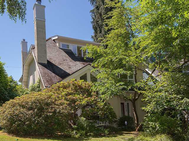 Main Photo: 4428 W 6TH AV in Vancouver: Point Grey House for sale (Vancouver West)  : MLS® # V1130429