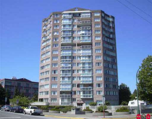 "Main Photo: 1003 11881 88TH AV in Delta: Annieville Condo for sale in ""KENNEDY TOWERS"" (N. Delta)  : MLS® # F2516622"
