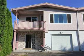 Main Photo: 7964 Goodlad Street in Burnaby: Burnaby Lake House 1/2 Duplex for sale (Burnaby South)  : MLS® # V1133790