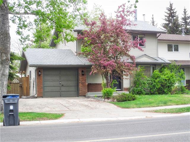 Main Photo: 15316 DEER RUN DR SE in Calgary: Deer Run House for sale : MLS® # C4062909
