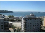 Main Photo: 1002 555 13TH STREET in West Vancouver: Ambleside Condo for sale : MLS(r) # R2115445