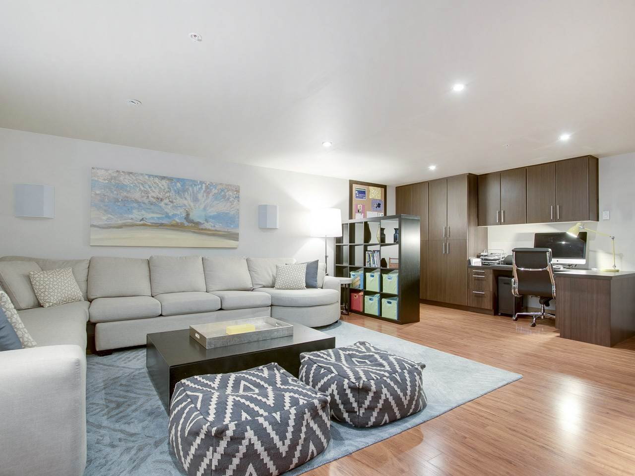 Photo 19: 113 6018 IONA DRIVE in Vancouver: University VW Townhouse for sale (Vancouver West)  : MLS® # R2146501
