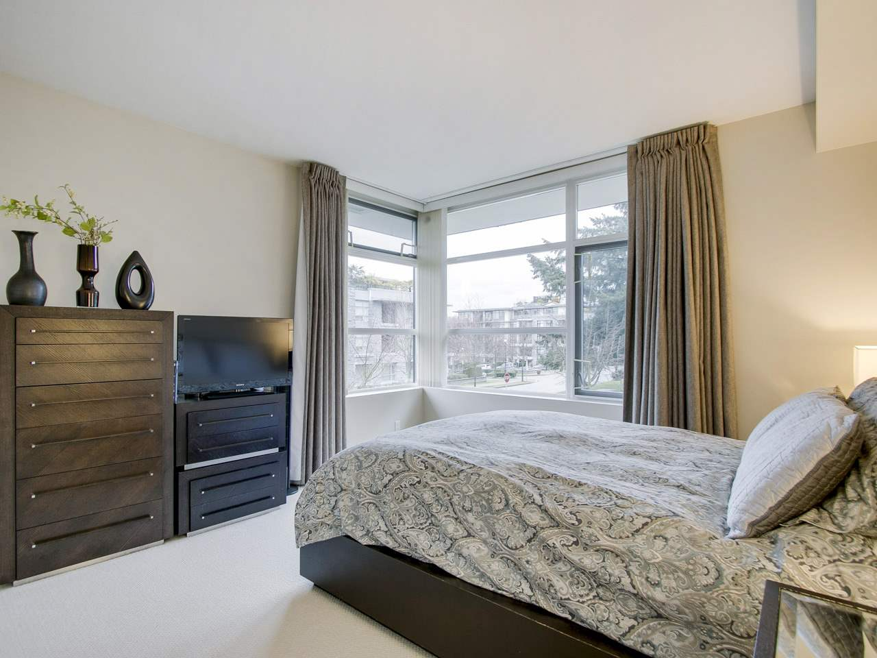Photo 13: 113 6018 IONA DRIVE in Vancouver: University VW Townhouse for sale (Vancouver West)  : MLS® # R2146501
