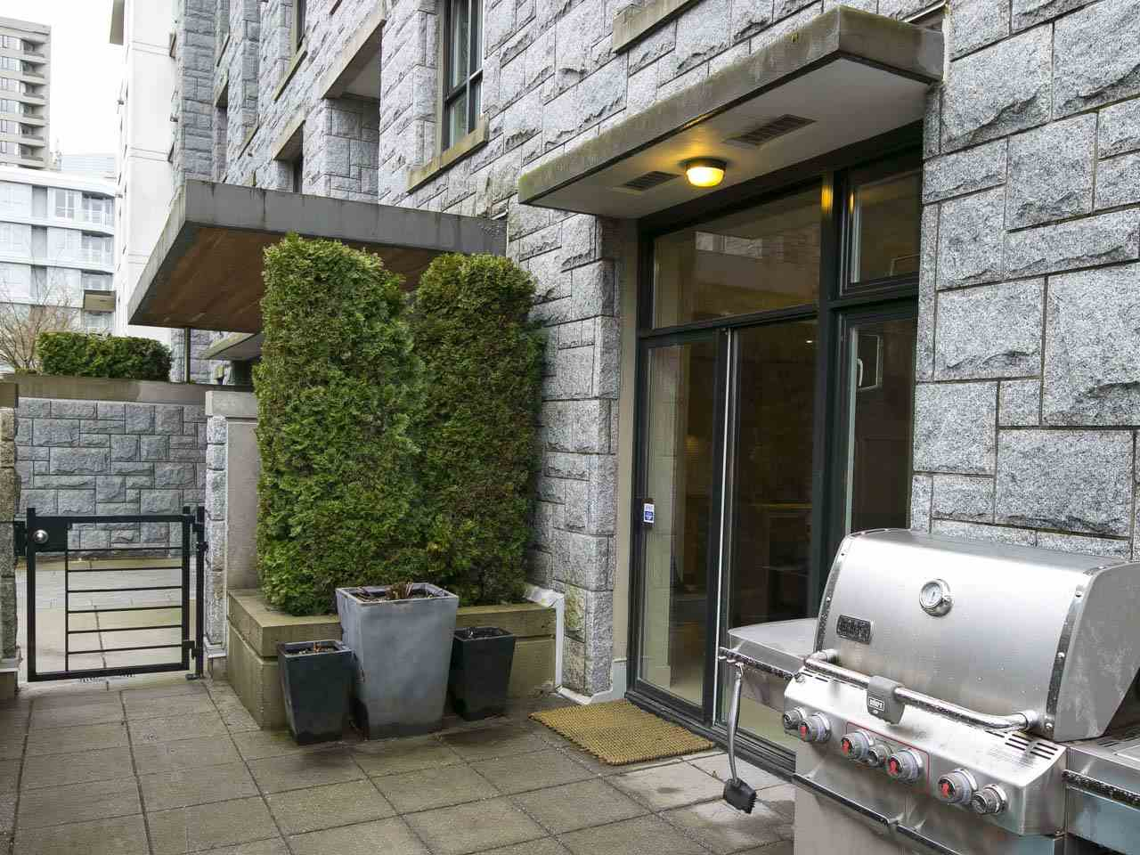 Photo 20: 113 6018 IONA DRIVE in Vancouver: University VW Townhouse for sale (Vancouver West)  : MLS® # R2146501